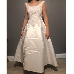 Miri Lee Wedding Dress